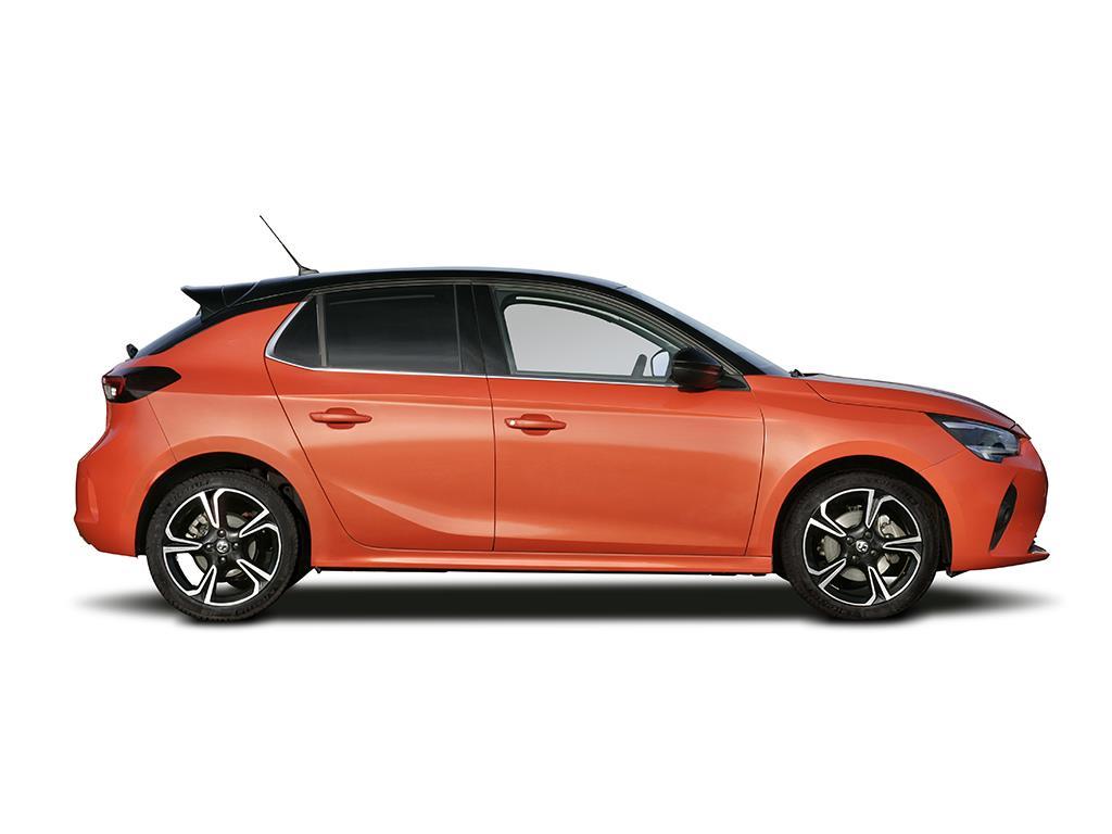 corsa_e_electric_hatchback_96625.jpg - 100kW Elite Nav 50kWh 5dr Auto [7.4kWCh]
