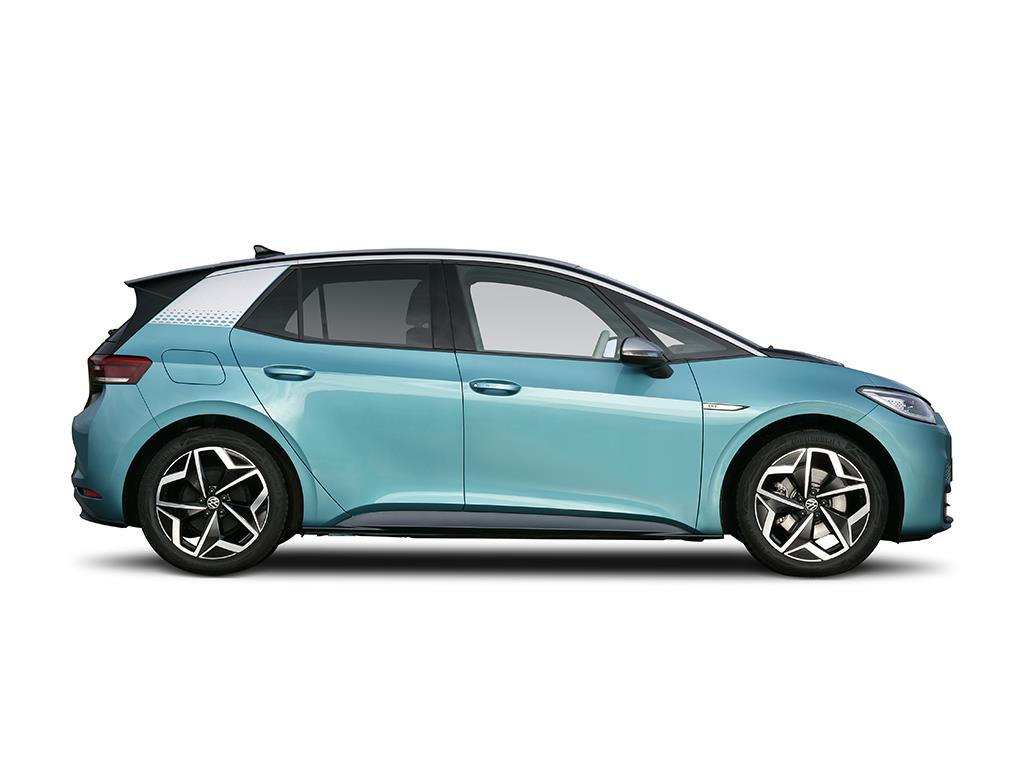 id_3_electric_hatchback_102029.jpg - 150kW Life Pro Performance 62kWh 5dr Auto