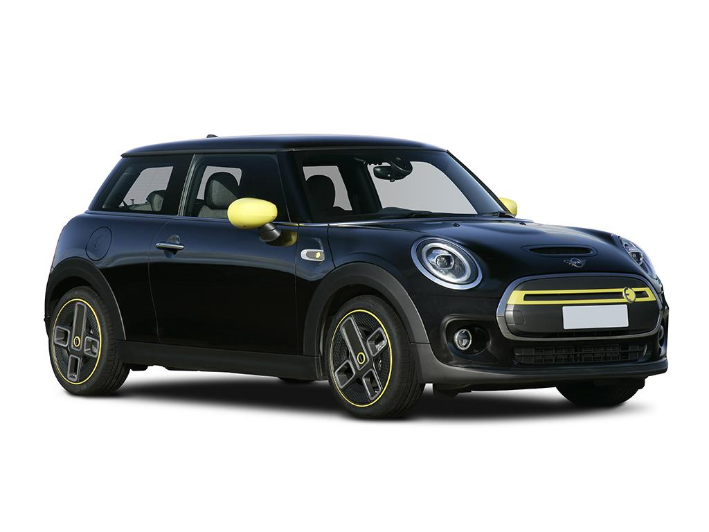 electric_hatchback_97295.jpg - 135kW Cooper S 1 33kWh 3dr Auto