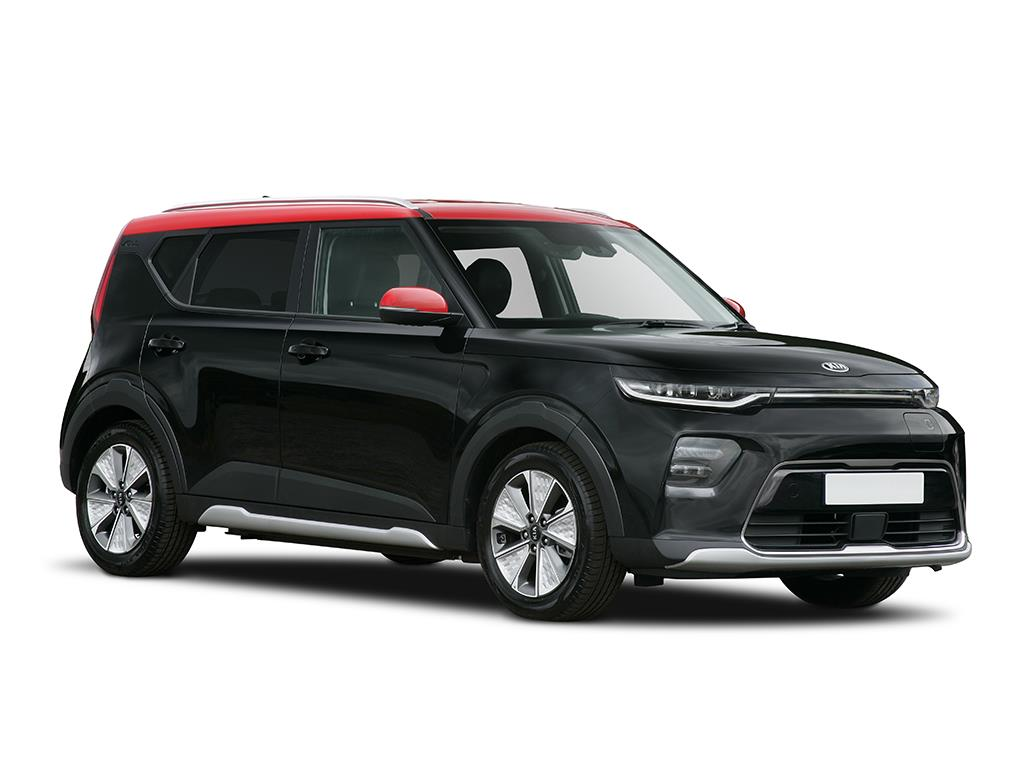 soul_electric_hatchback_96273.jpg - 150kW First Edition 64kWh 5dr Auto