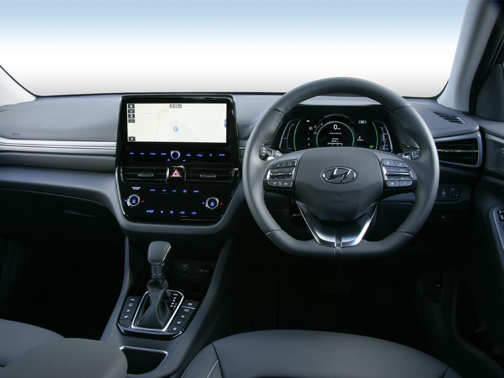 ioniq_electric_hatchback_97027.jpg - 100kW Premium SE 38kWh 5dr Auto