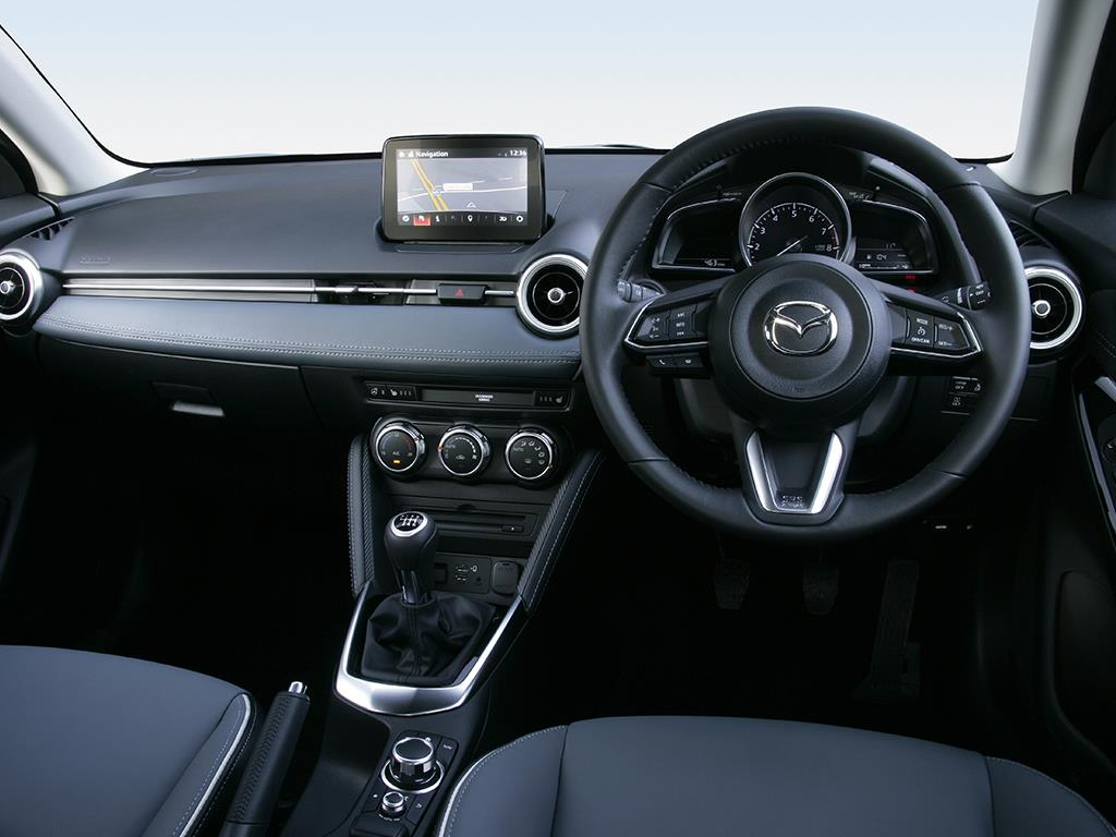 mazda2_hatchback_97072.jpg - 1.5 Skyactiv-G GT Sport Nav 5dr