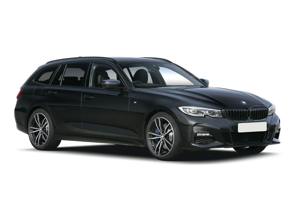 3 Series Touring Special Editions