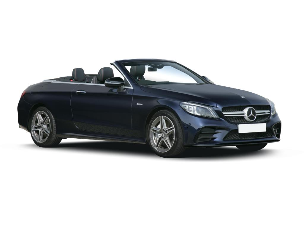 C Class Amg Cabriolet Special Editions
