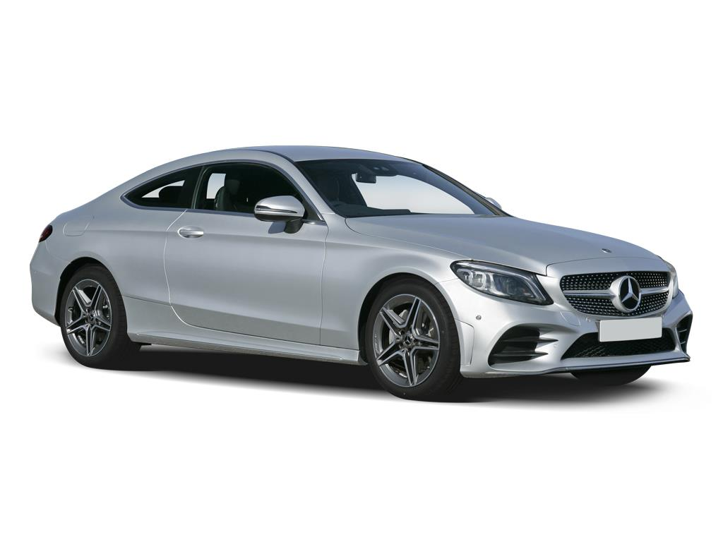 C Class Amg Coupe