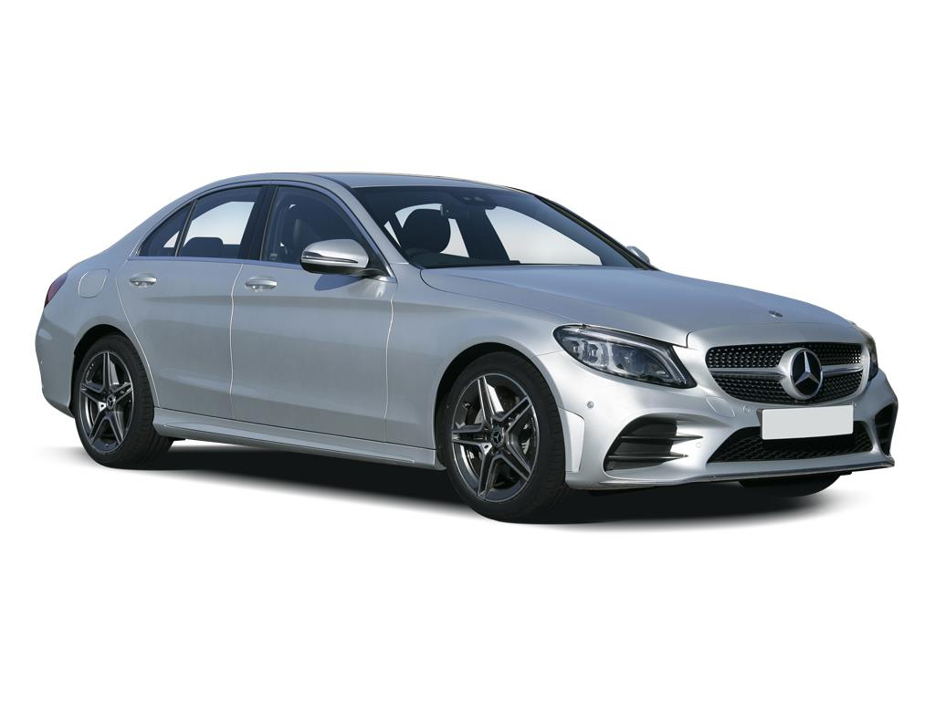 C Class Saloon Special Editions