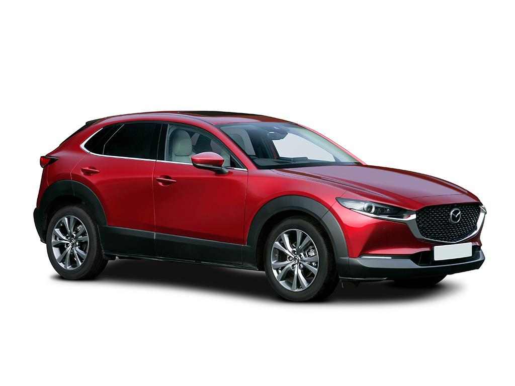 Cx-30 Hatchback Special Edition