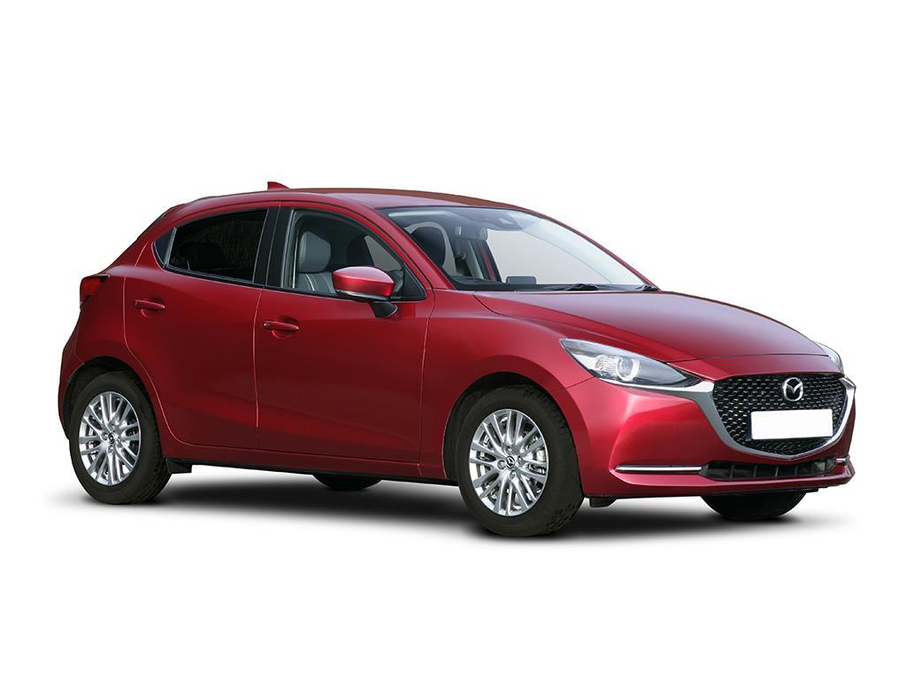 Mazda2 Hatchback Special Edition