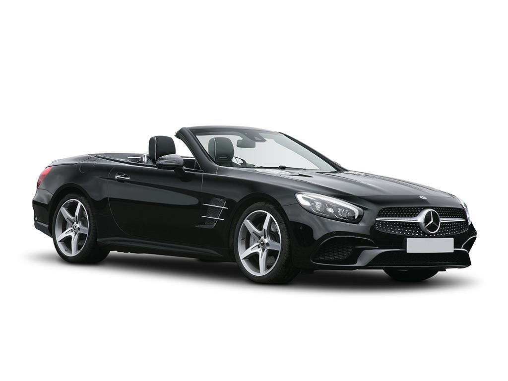 Sl Class Convertible Special Editions
