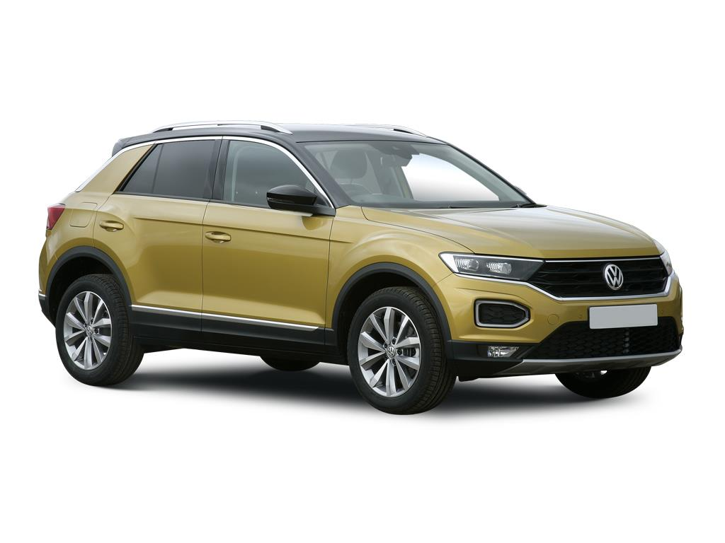 T-roc Hatchback Special Edition