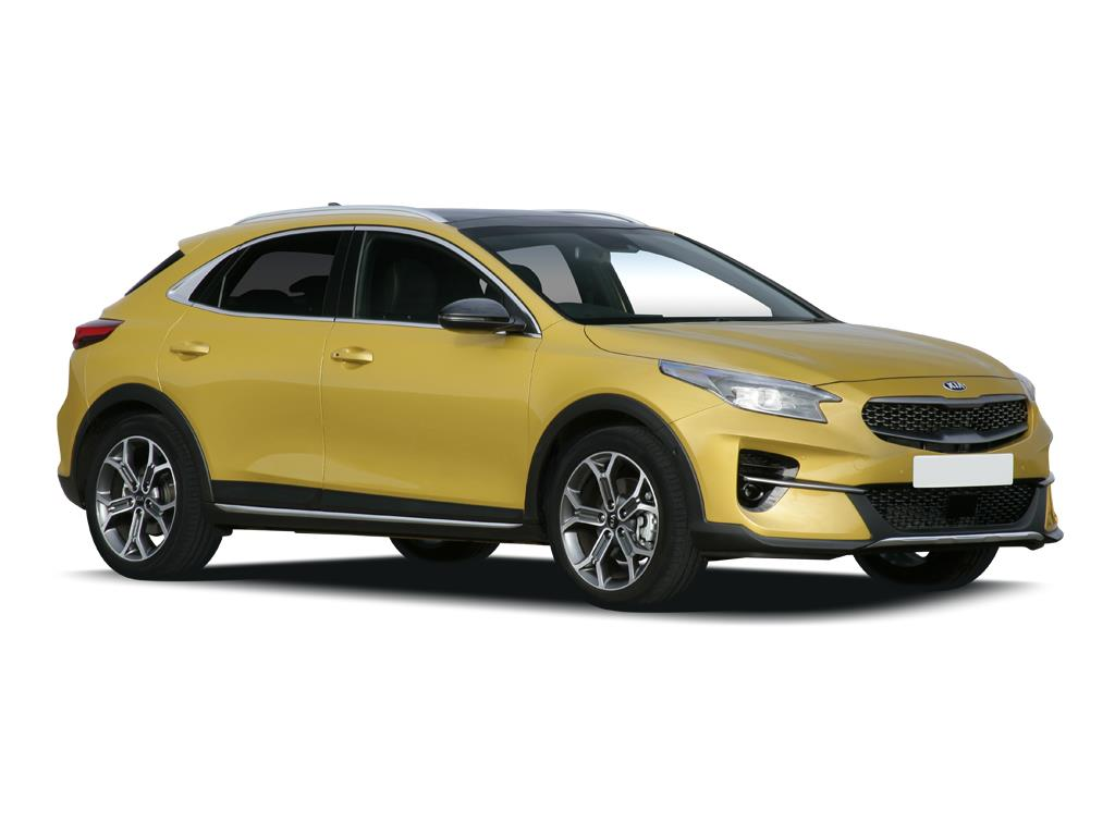 Xceed Hatchback Special Edition
